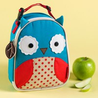 Kids Lunch Bags: Childrens Bee School Lunch Bags in Backpacks & Lunchboxes