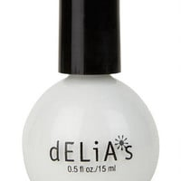Opaque White Nail Polish