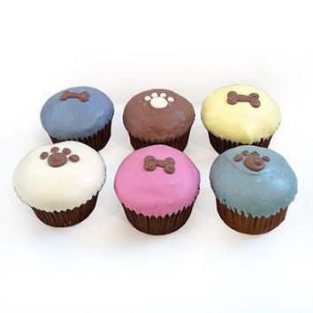 Pupcakes 6-Pack