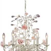 Heritage Large Chandelier