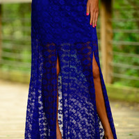 Gotta Have It Maxi, Royal