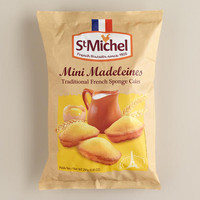 St. Michel Madeleines - World Market