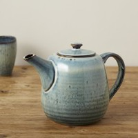 Nordic Stoneware Teapot | House  Home | House  Home | House  Home | rigby  mac