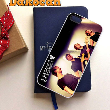5Seconds of Summer Performing iphone case iphone 5s case galaxy s3 case galaxy s4 case galaxy s5 case