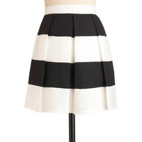 Love All Skirt | Mod Retro Vintage Skirts | ModCloth.com