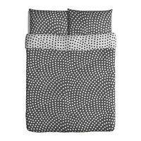 STENKLÖVER Duvet cover and pillowcase(s)