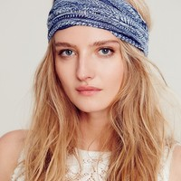Free People Womens Myna Headband -