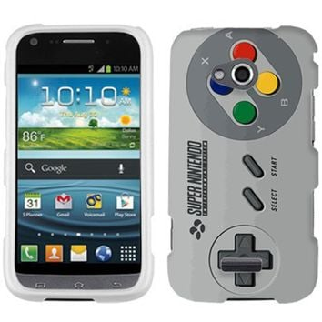 Samsung Galaxy Victory SFC Old Video Game Controller Phone Case Cover