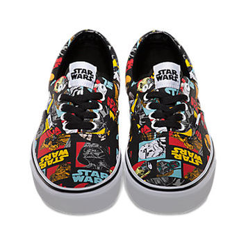 Vans Star Wars Era (classic repeat)