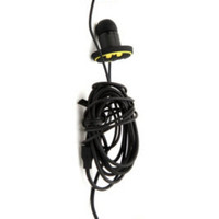 DC Comics Batman Rubber Earbuds