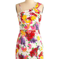 Summer It Up Dress | Mod Retro Vintage Dresses | ModCloth.com