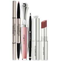 *SP STAR DEAL - Forever Diamonds Franzz Nude Plump Lips - 4 Piece Kit - Mirenesse