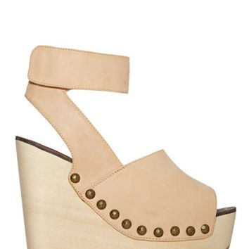 Jeffrey Campbell Amuck Wedge