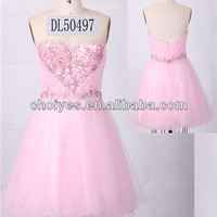 DL50497 2014 Pink Sweetheart Short Tulle Hot-Fix Graduation Dress, View dresses for mother of graduate, CHOIYES Product Details from Chaozhou Choiyes Evening Dress Co., Ltd. on Alibaba.com