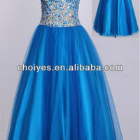 AO50427 Ball Gown Prom Dress 2014, View prom dress gown, CHOIYES Product Details from Chaozhou Choiyes Evening Dress Co., Ltd. on Alibaba.com