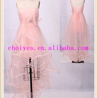 AA62651 Pink Sleeveless Short Front Long Back Lace Back See-Through Evening Dresses, View new arrivals 2014 long evening dresses, CHOIYES Product Details from Chaozhou Choiyes Evening Dress Co., Ltd. on Alibaba.com