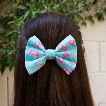 AriZona Tea Hair Bow