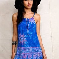 Urban Renewal Gaugain Sarong Dress - Urban Outfitters