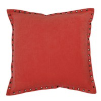 Payton Velvet Square Pillow