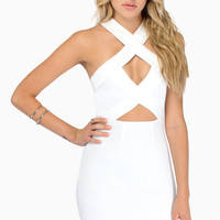 Stolen Glances Dress $42