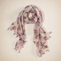 Aerie Print Scarves - aerie