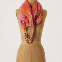 Voluminous Scarf Necklace - Anthropologie.com