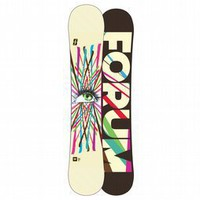 On Sale Forum Star Snowboard 146 Women's 2012 - Snowboards, Snowboarding Gear, Equipment 9846fpstrw12
