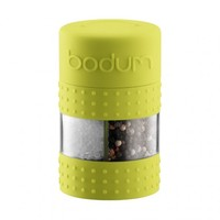 BODUM® BISTRO salt and pepper grinder