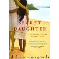 Secret Daughter: A Novel (Paperback)