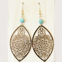 Ibiza Dangle Earrings
