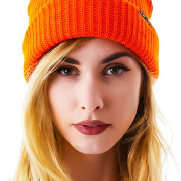 HUF Usual Beanie | Dolls Kill