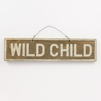 Brandy & Melville Deutschland - Wild Child Signboard