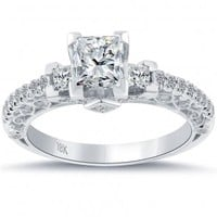 Vintage Engagement Rings | Liori Diamonds