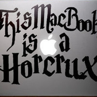Graffiti Macbook Stickers Macbook decal vinyl Mac decal by Sdecals