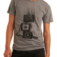 Looking Snappy Tee | Mod Retro Vintage Mens SS Shirts | ModCloth.com
