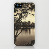 Be Still iPhone & iPod Case by DuckyB (Brandi)