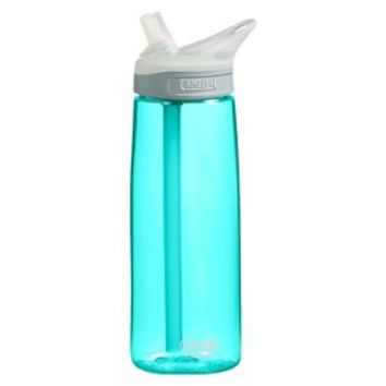 CamelBak eddy Water Bottle .75L - Turquoise