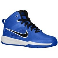 Nike Team Hustle D 6 - Boys' Grade School