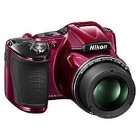 Nikon L830 16MP Digital Camera with 30X Optical Zoom