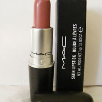 Mac Cosmetic Lipstick FAUX 100% Authentic