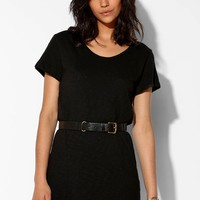 LNA Lily Tee Dress - Urban Outfitters