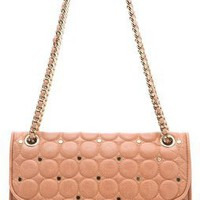 Rebecca Minkoff Polka Dot Quilted Affair Bag | SHOPBOP
