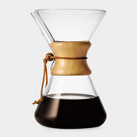 Chemex Handblown Coffee Maker | MoMA