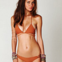 Kenya Halter Top at Free People Clothing Boutique