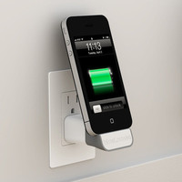 MiniDock by Bluelounge | Goods | The Ghostly Store