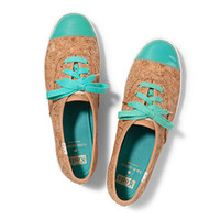 Keds Shoes Official Site - Keds x kate spade new york<br>Champion Cork