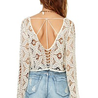 Nasty Gal Gia Top