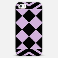 Lavender iPhone 5s case by DuckyB | Casetify