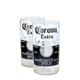 Art Effect | The Green Glass Co. - Recycled Corona Beer Glasses