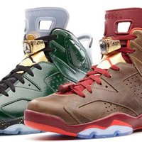 Air Jordan 6 Retro 'Celebration Collection'